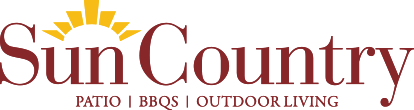 Patio Furniture & Barbecues at Sun Country